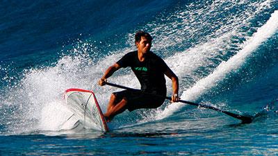 Обучение серфингу во Владивостоке