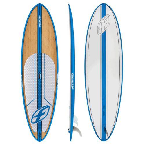 Доска для SUP серфинга F-One MANAWA