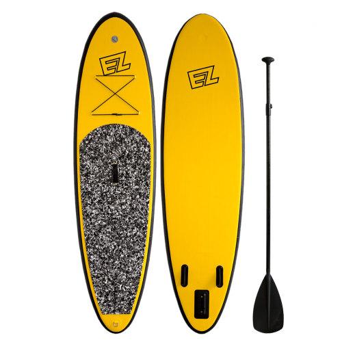 Надувная доска для SUP серфинга EZ SUP